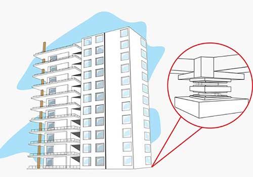 سازههای مقاوم در برابر زلزله