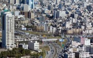 در تهران ،آپارتمانهای قیمت مناسب پیدا میشود