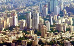 گرانترین خانههای تهران در کدام منطقه قرار دارند؟