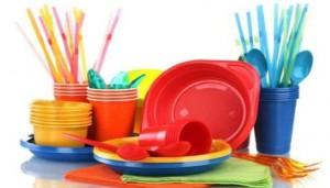 منع استفاده از ظروف یکبار مصرف در اتحادیهاروپا