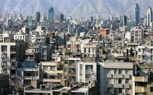 آمار خرید و فروش خانه در تهران در مهرماه 97