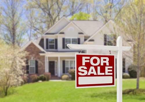 خرید و فروش خانه