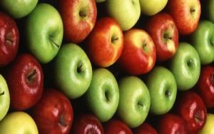 علم هم از سیب حمایت می کند
