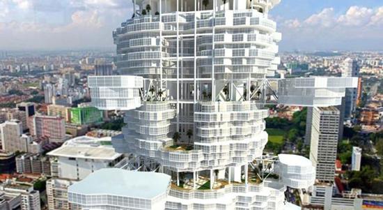 تکنولوژی ساختمان