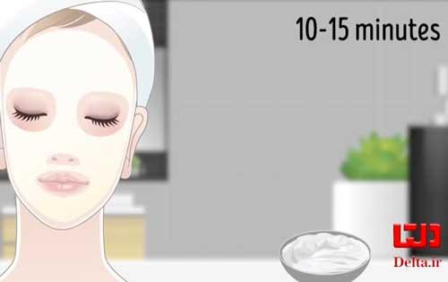 11 روش ساخت ماسک صورت در کمتر از یک دقیقه