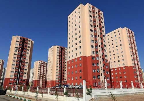 ساخت ۵۰ هزار مسکن با سرمایه بخش خصوصی