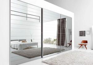 مدل کمددیواری اتاق خواب