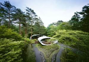 معماری آیندهنگر