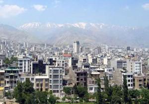 مسکن تهران،83 درصد افزایش قیمت در یکسال