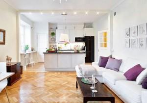 آپارتمانهای کوچک،کاهش عرضه و افزایش معاملات