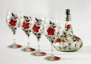 لیوانهای طرحدار، تهدیدی برای سلامتی