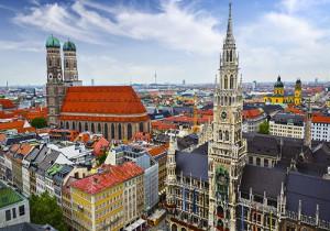 بررسی وضعیت مسکن کشورهای اروپایی