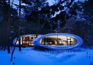 معماری هنرمندانه