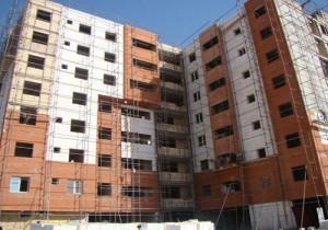 رکود مسکن، پیامد گرانی مصالح ساختمانی