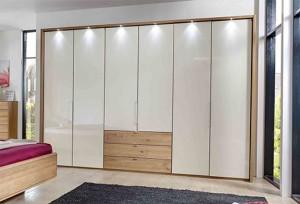 7 مدل کمد دیواری جذاب برای اتاق خواب