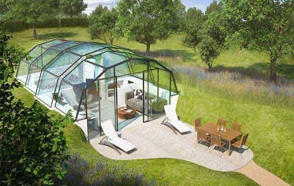 خانه های هوشمند آینده