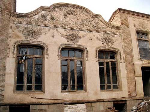 خانه های ایرانی