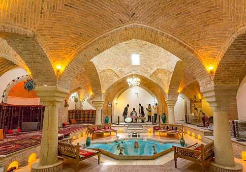 حمام طب سنتی