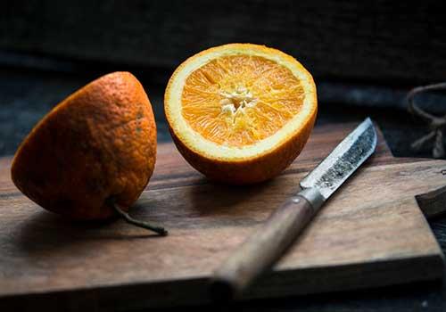 پرتقال زمستان