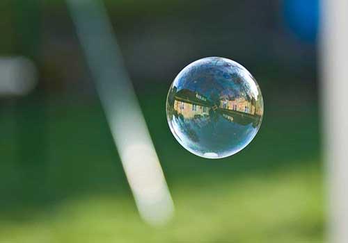 حباب مسکن
