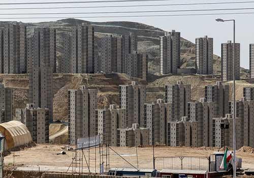 افزایش قیمت خانه