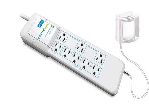 کاهش مصرف انرژی برق