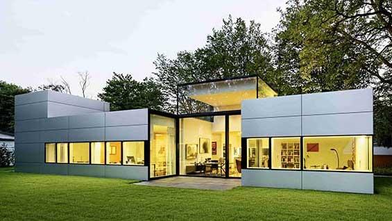 استانداردهای معماری نویفرت