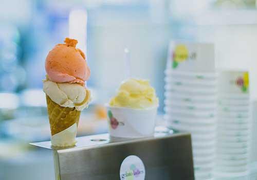 خواص بستنی