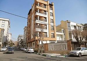 خرید خانه در تهران