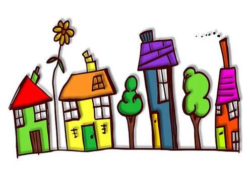 قیمت خانه در پایتخت