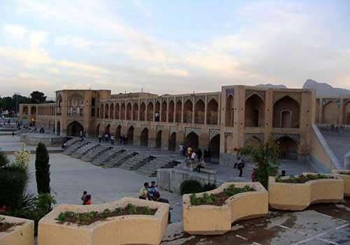 خواجو اصفهان