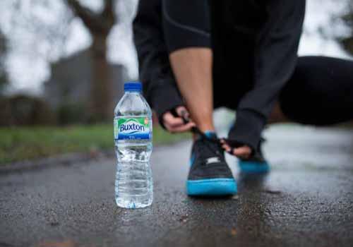آب و ورزش