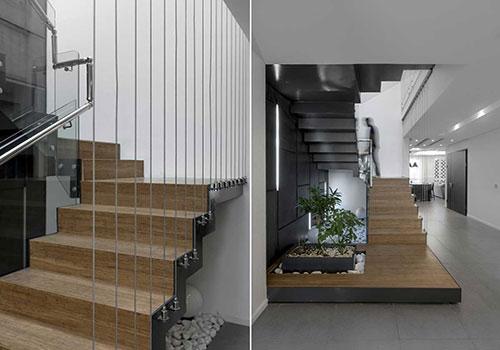 معماری داخلی آپارتمان
