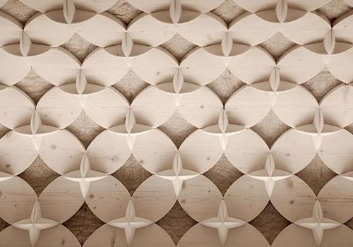 طراحی مینیمال سقف