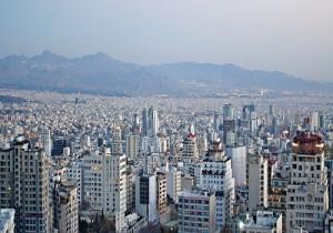 معاملات مسکن تهران