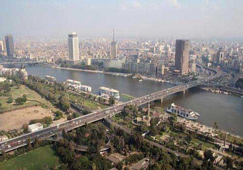 قیمت خانه در مصر