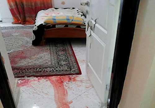 قتل به بهانه خریدن خانه