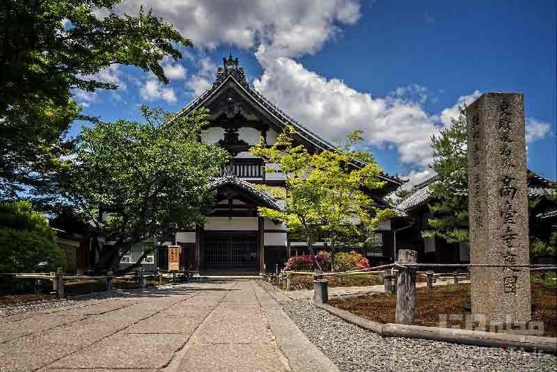 جاذبههای گردشگری کیوتو