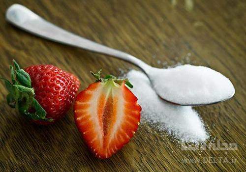 خوردن بیش از حد شکر