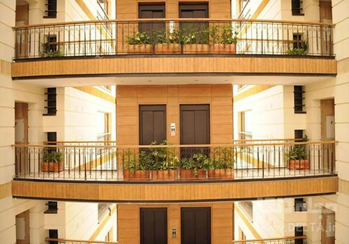 کاربری ساختمان