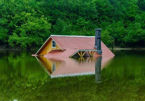 دریاچه سقالکسار