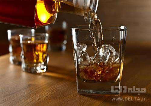 حذف الکل برای درمان زخم معده