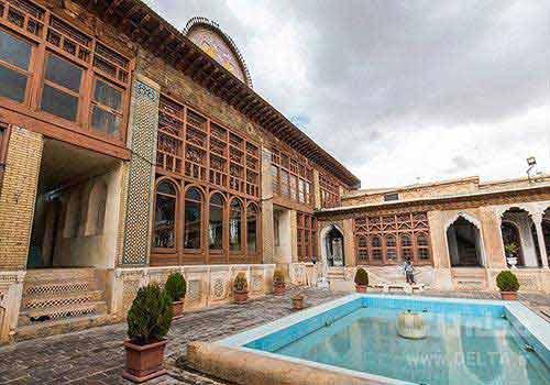 اردیبهشت شیراز