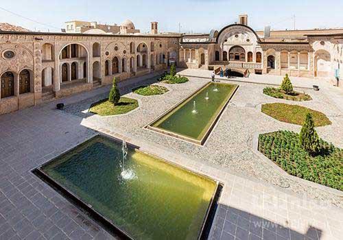 عروس خانه های ایران