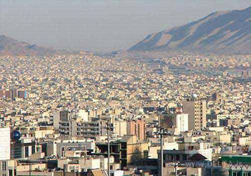 خانه ارزان در تهران