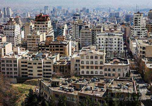 جهش قیمت مسکن در تهران