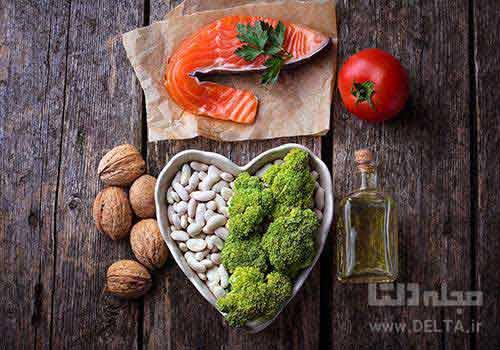 رژیم غذایی بیماران کلیوی