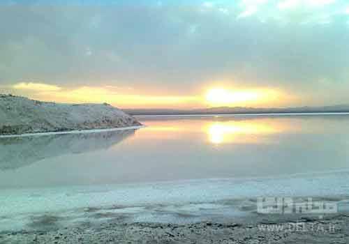 دریاچه حوض سلطان