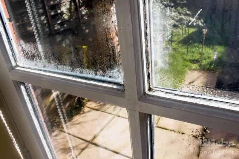 خنک کردن خانه بدون کولر