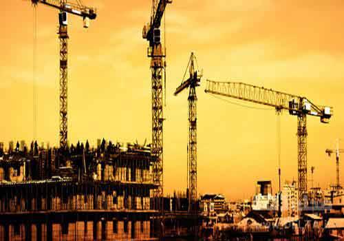 وضعیت ساخت و ساز